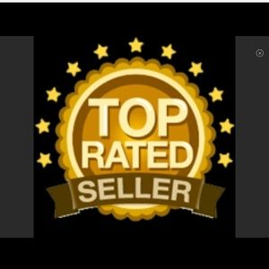 Other - Top rated seller, fast shipper, 5 star ratings!